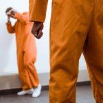 Pelea en cárcel