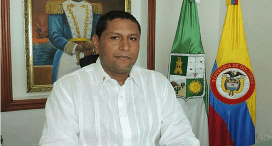 Wilbert Hernández Sierra