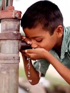 Banco Mundial advierte que la mala calidad del agua puede frenar el crecimiento económico