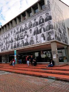Lo volvió a hacer: U. Nacional (sede de Bogotá), la mejor de Colombia en 'ranking' Sapiens