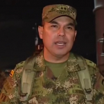 General Jorge Horacio Romero