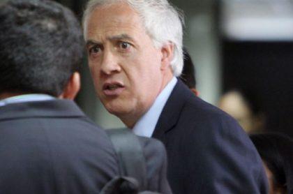 Condena a Samuel Moreno