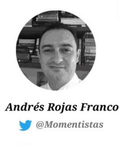 Andrés Rojas Franco