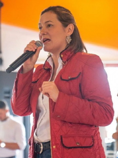 Ángela Garzón