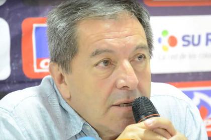 Eduardo Méndez