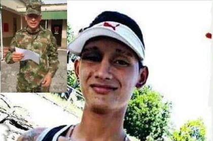 Menor muerto en base militar