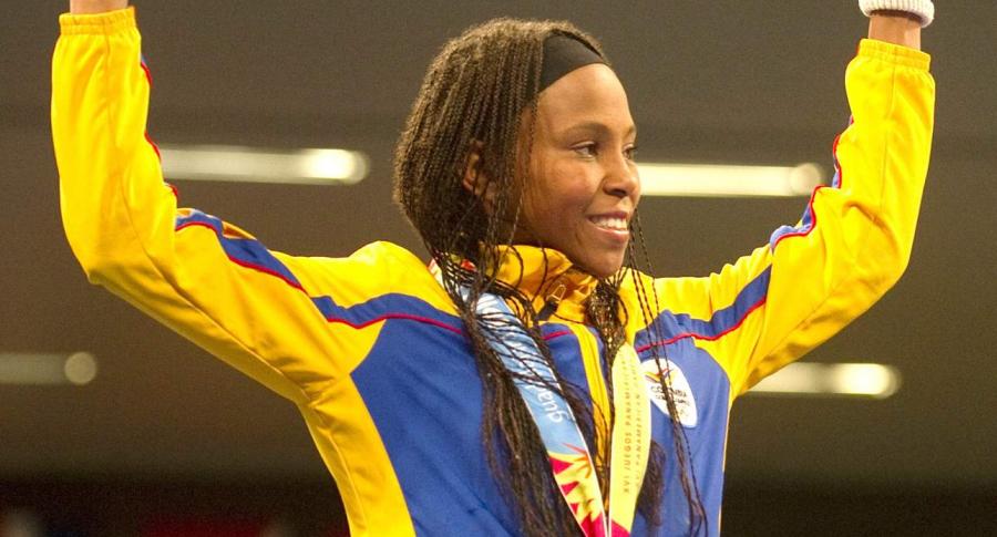 Íngrid Lorena Valencia