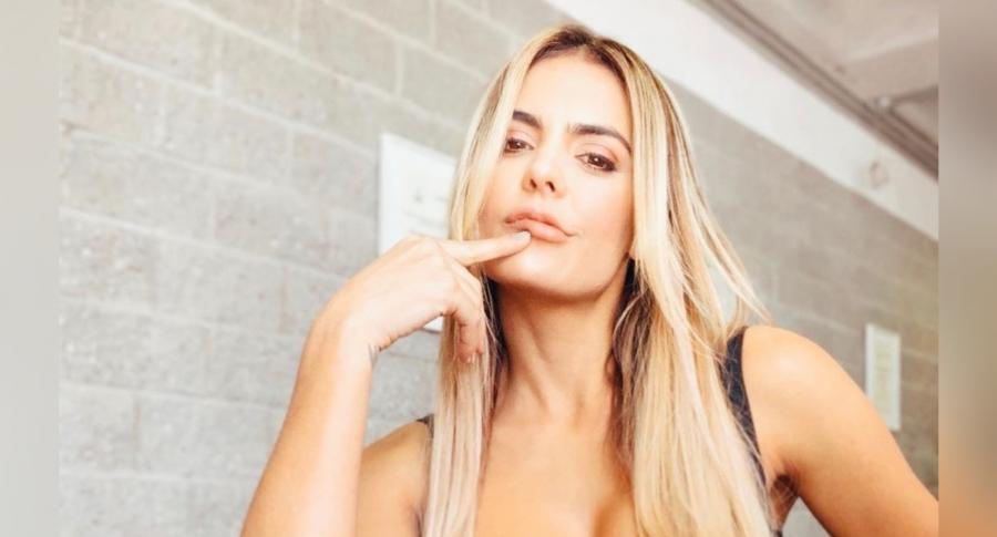 Vaneza Peláez