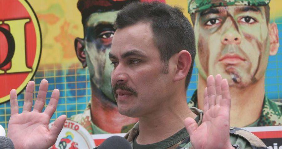 Pedro Pablo Montoya