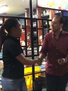 Licorera en Barranquilla