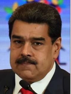 Con directazo a Maduro, Trump expresó su dicha por renuncia de Evo Morales en Bolivia