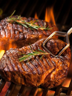 Carne añeja