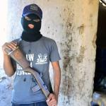 Integrantes de cartel mexicano