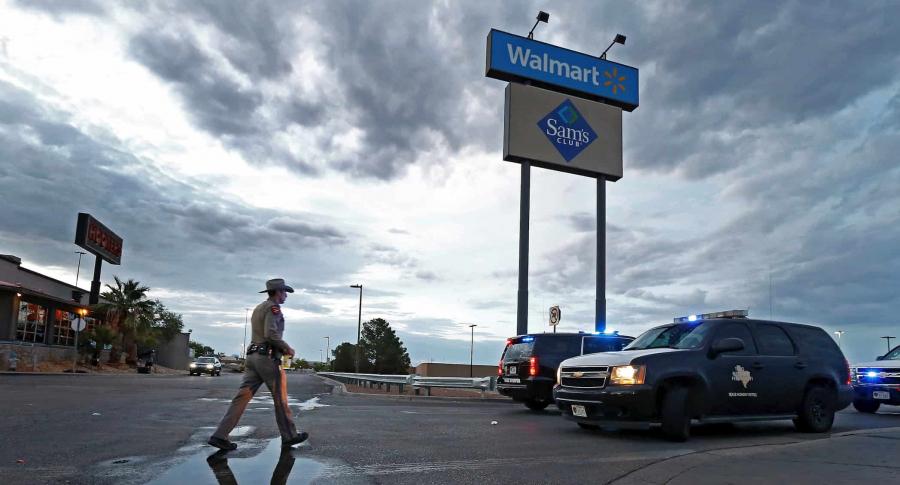 Walmart Misuri
