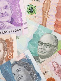 ¿Cuáles son las empresas que más ganan plata en Colombia víspera de que se acabe el año?