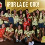 Selección Colombia Femenina 2019
