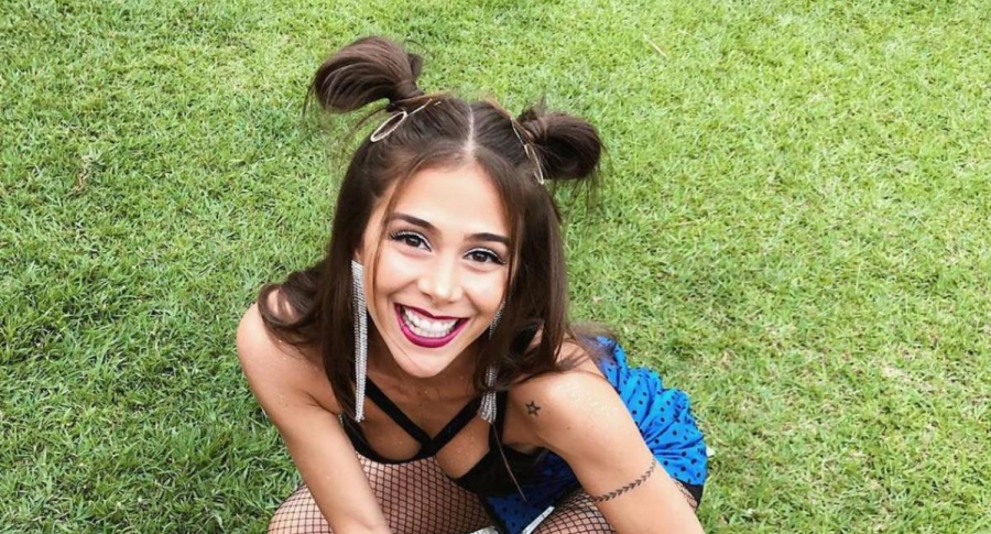 Greeicy Rendón