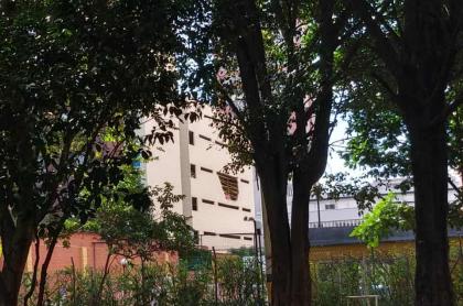 Edificio Oasis, Medellín