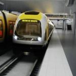 Diseño Metro subterráneo
