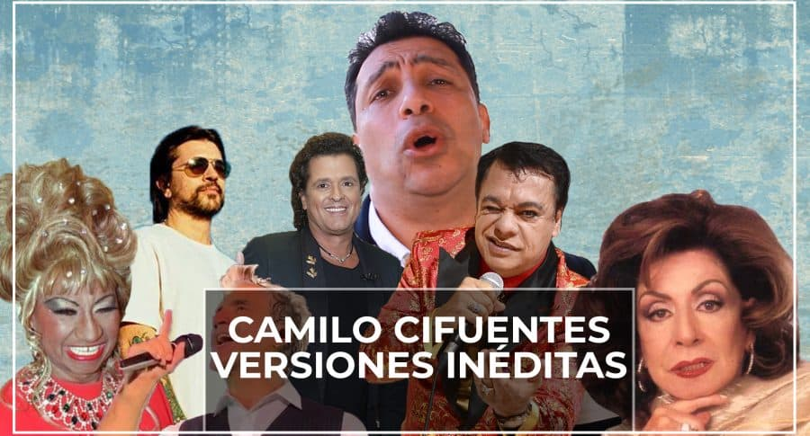 Camilo Cifuentes