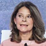 Martha Lucía Ramírez, vicepresidenta
