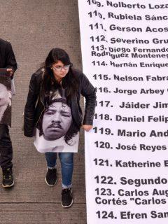 ONU y Amnistía Internacional coinciden y denuncian alarmante aumento de líderes asesinados