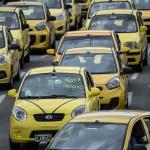 Taxis Bogotá