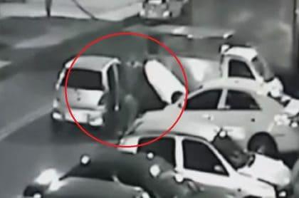 Ladrones-de-carros-Bogotá