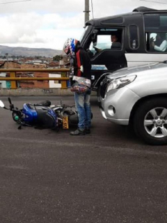 accidente-tránsito-Bogotá