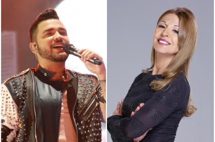 Jessi Uribe / Amparo Grisales