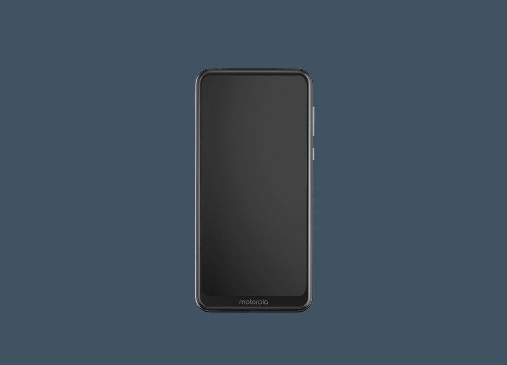 Filtraciones Motorola