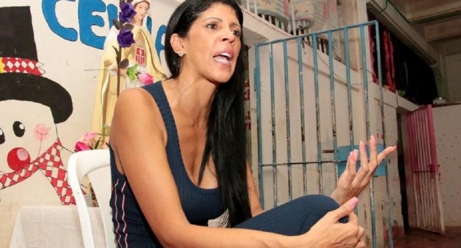 Liliana del Carmen Campos Puello, alias 'la Madame'