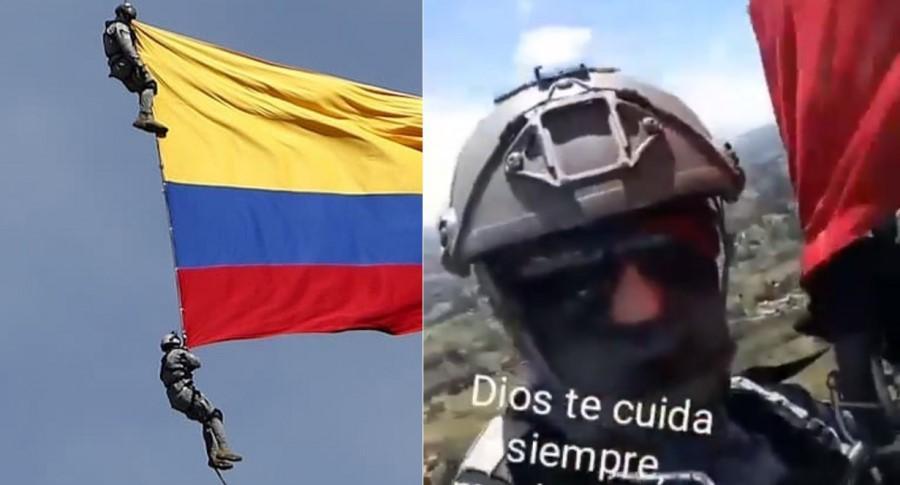 Video militares