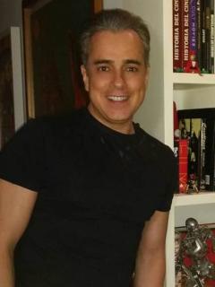 Jorge Enrique Abello recordó que grabó escena con Esperanza Gómez