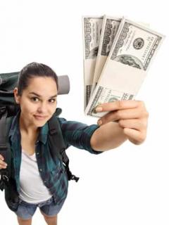 Dólar inició semana con fuerte disparada en Colombia (y uno buscando tiquetes)