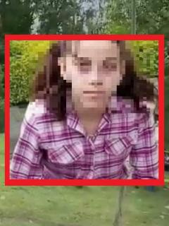A prisión, sospechoso de asesinar y violar a niña de 12 años que hallaron desnuda