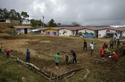 ETCR en Tolima