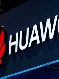 Esta es la nueva aplicación de Huawei que le hará competencia a Google Maps