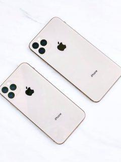 El error de iOS 13 que dejó ver la fecha de lanzamiento del iPhone 11