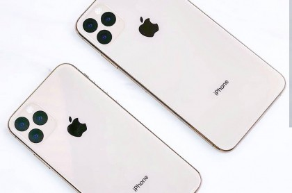 Render iPhone11