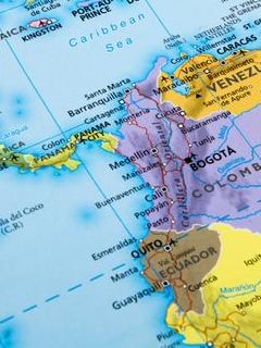 Los panameños están bravos porque Colombia aumentó aranceles y tomarían represalias