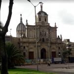 Basílica Menor del Voto Nacional