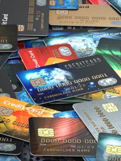Las millonarias compras que los colombianos hacen con tarjetas débito y crédito