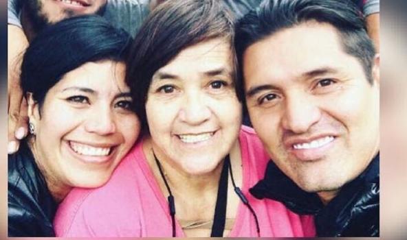 Hassam y familia
