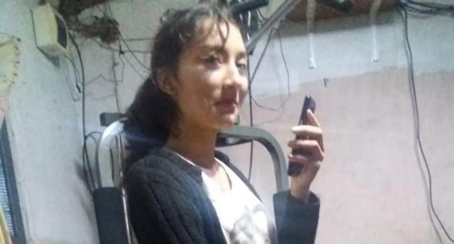 Débora Guzmán