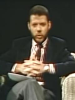 En video, la vez que Santos le preguntó a Luis Carlos Galán sobre la paz