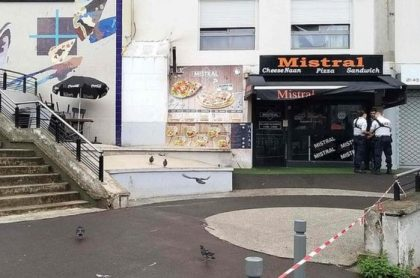 Mistral restaurante París