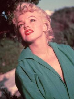 La historia de las fotos (inéditas) del cadáver desnudo de Marilyn Monroe