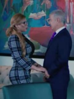 Exfiscal Mario Iguarán actúa en video de música popular… y no lo hace nada mal