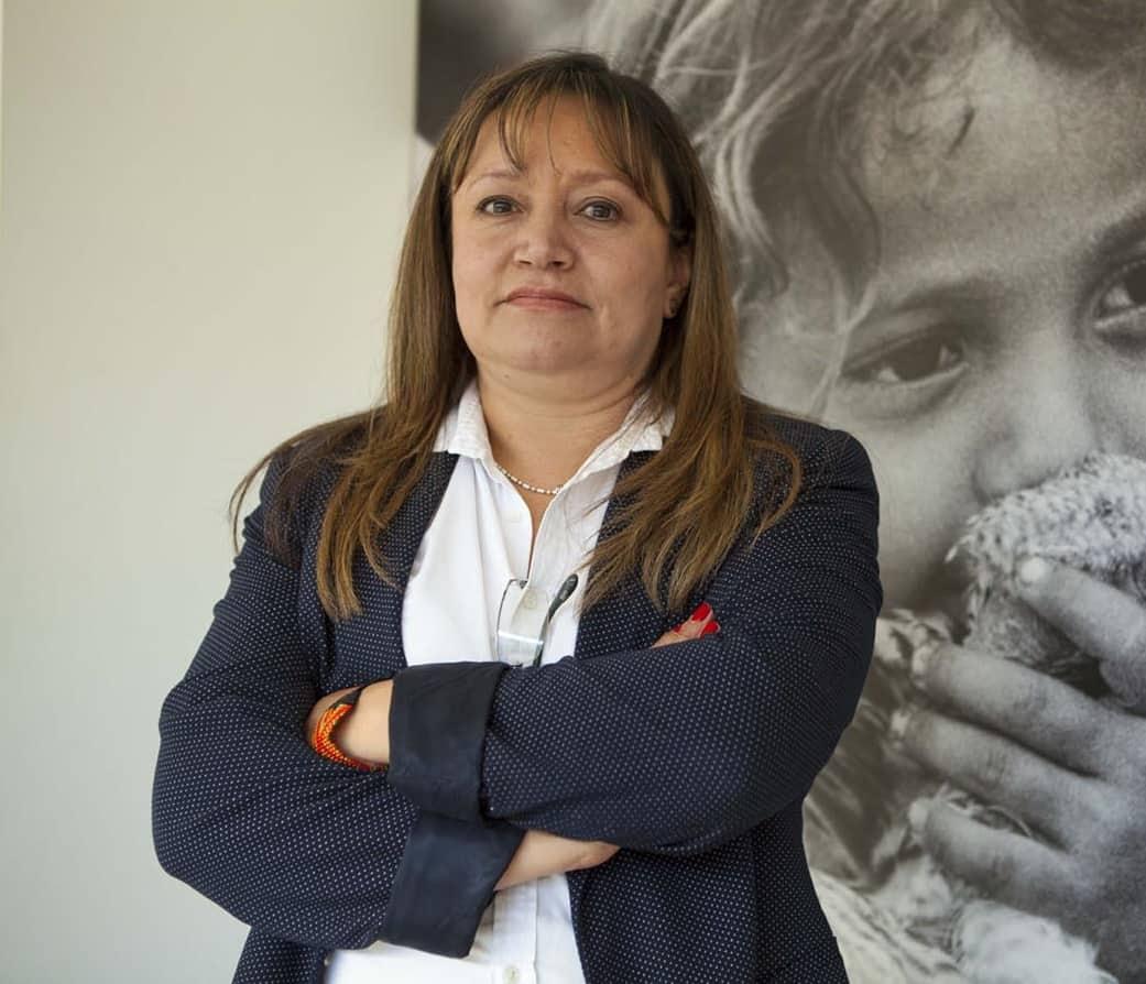 Soraya Gutiérrez Argüello